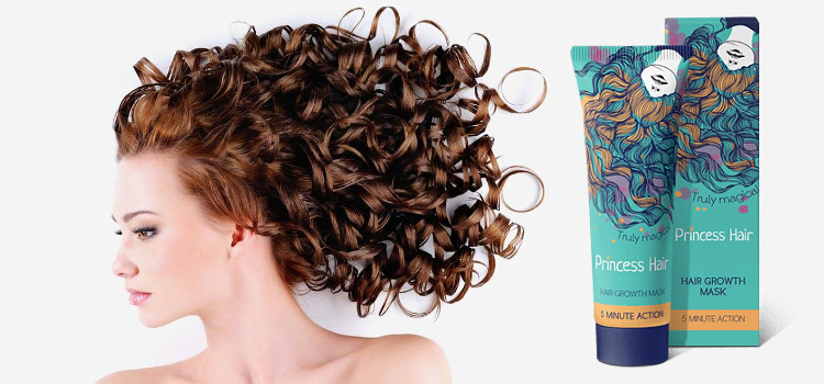 Princess Hair tiendas
